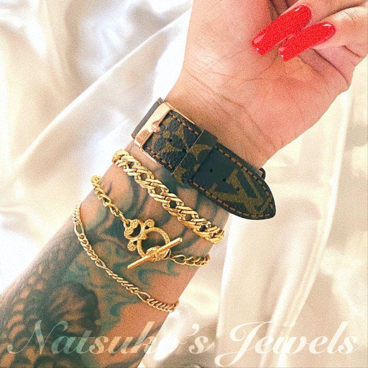 Natsuko's Jewels