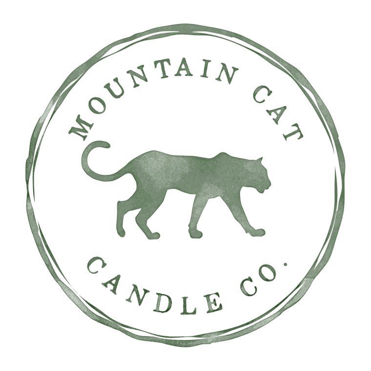 Mountain Cat Candle Co