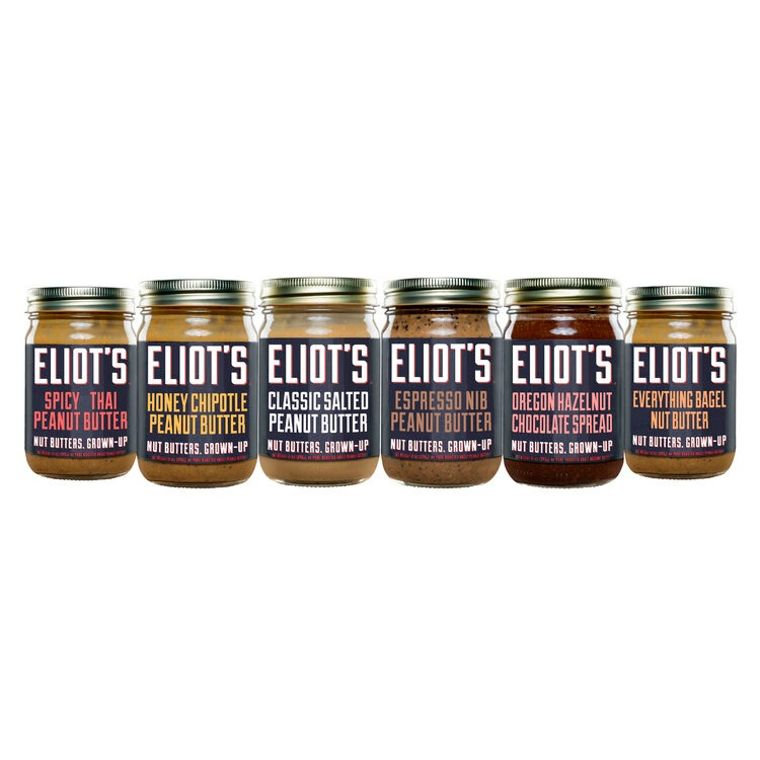 Eliot's Nut Butters