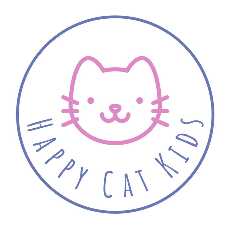 Happy Cat Kids