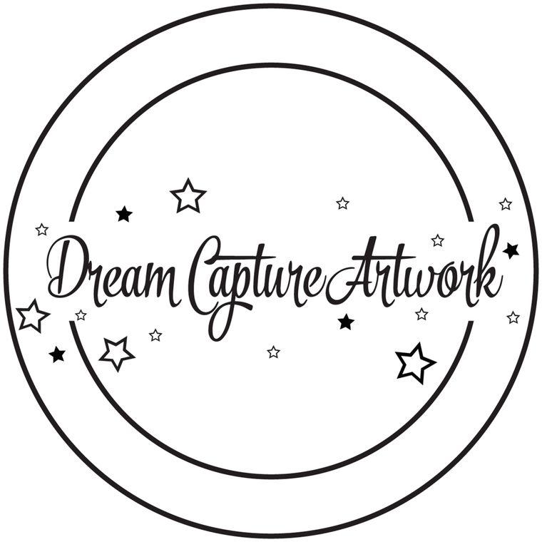 Dream Capture Artwork