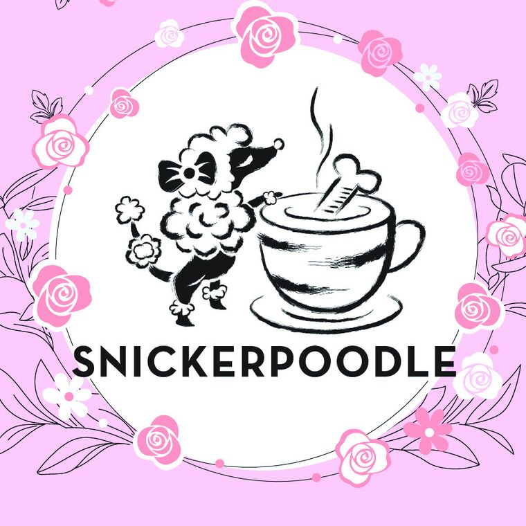 Snickerpoodle