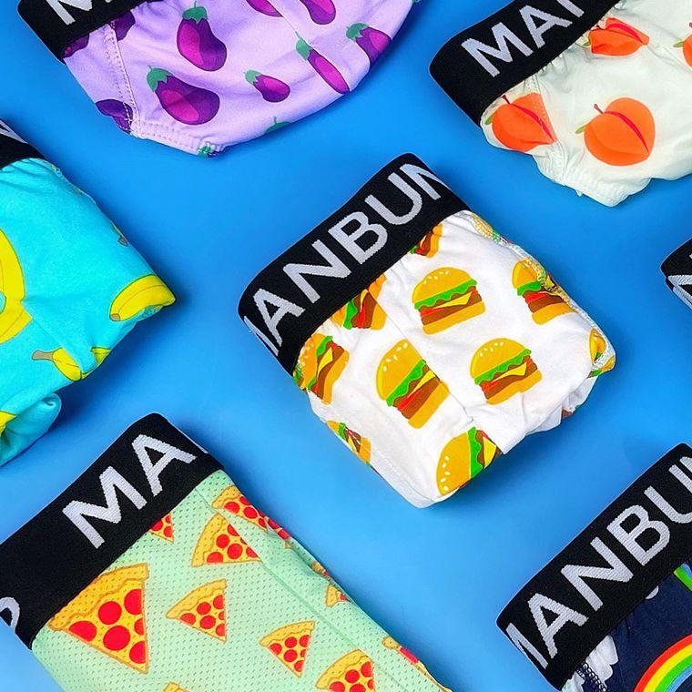 MANBUNS Men's Underwear