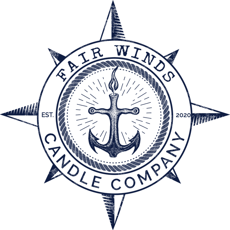 Fair Winds Candle Company