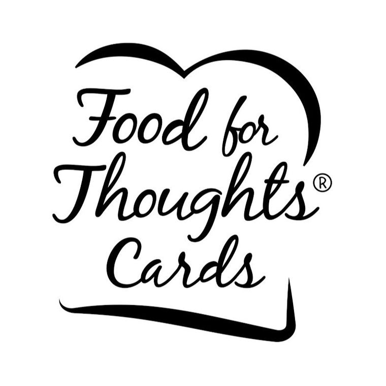 Food for Thoughts Cards