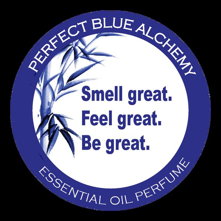 Perfect Blue Alchemy