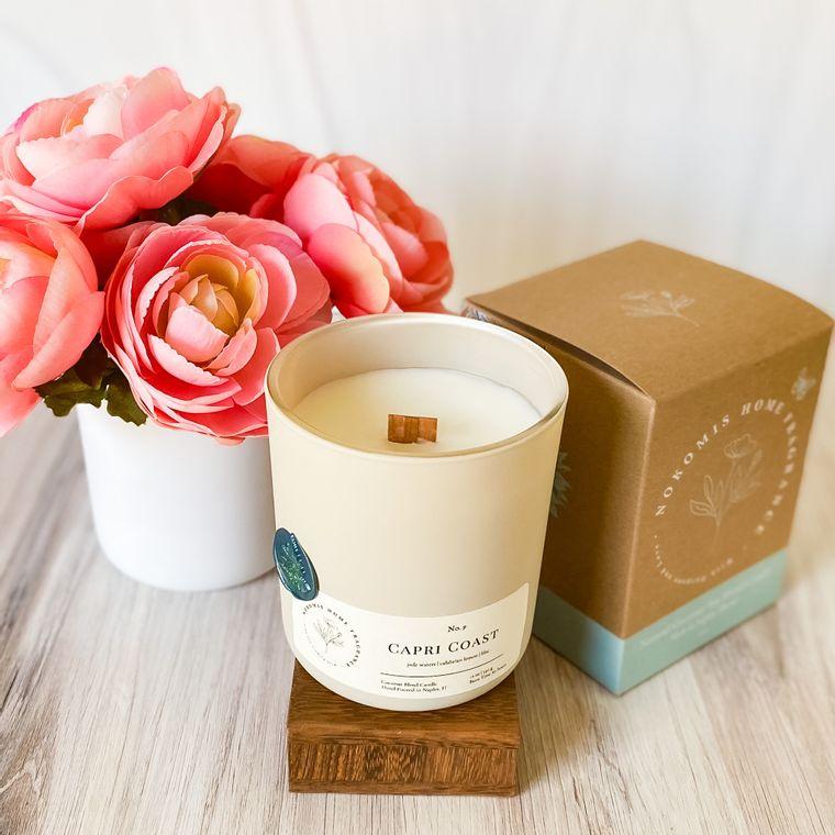 Nokomis Home Fragrance