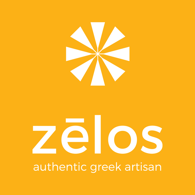Zelos Authentic Greek Artisan