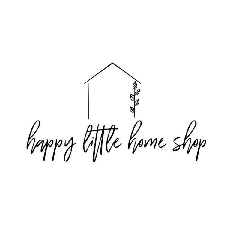 Happy Little Home Shop