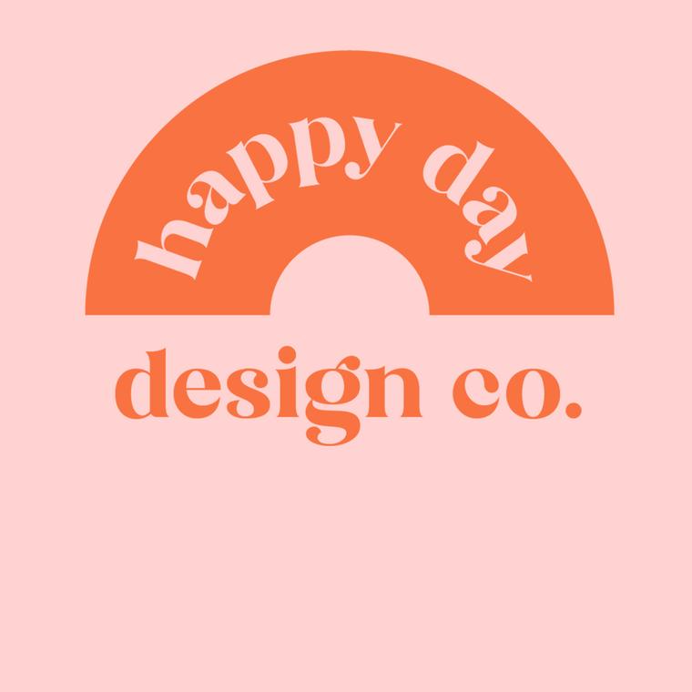Happy Day Design Co.