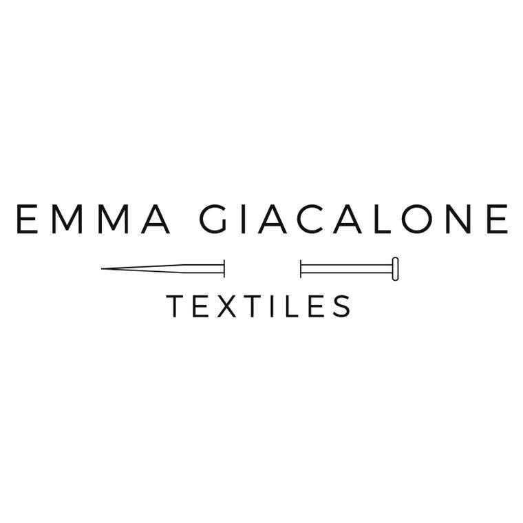 Emma Giacalone Textiles
