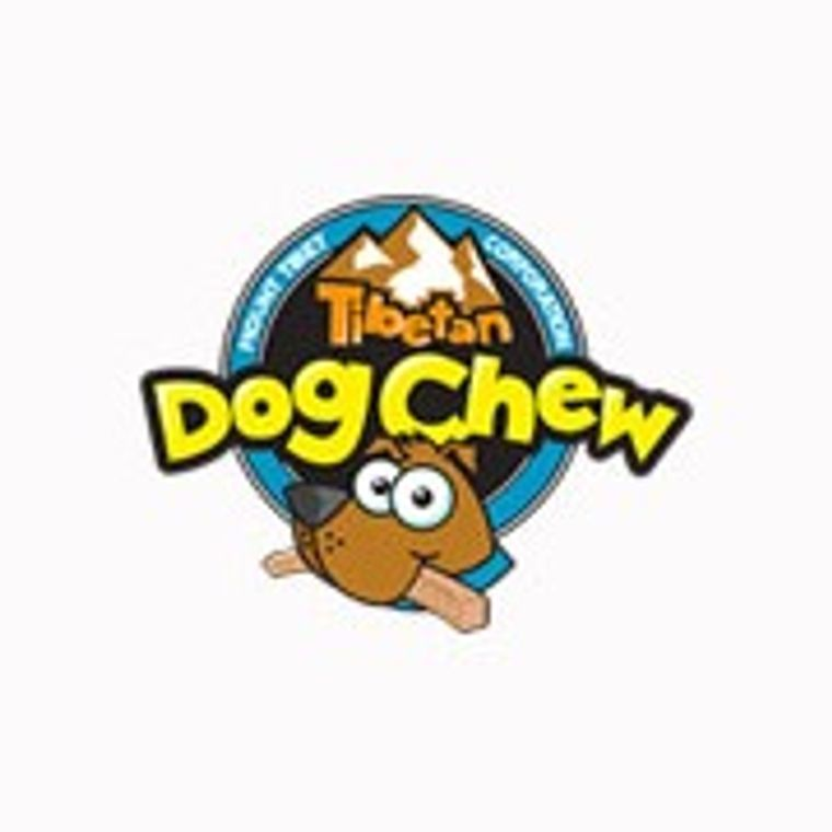 Tibetan Dog Chew