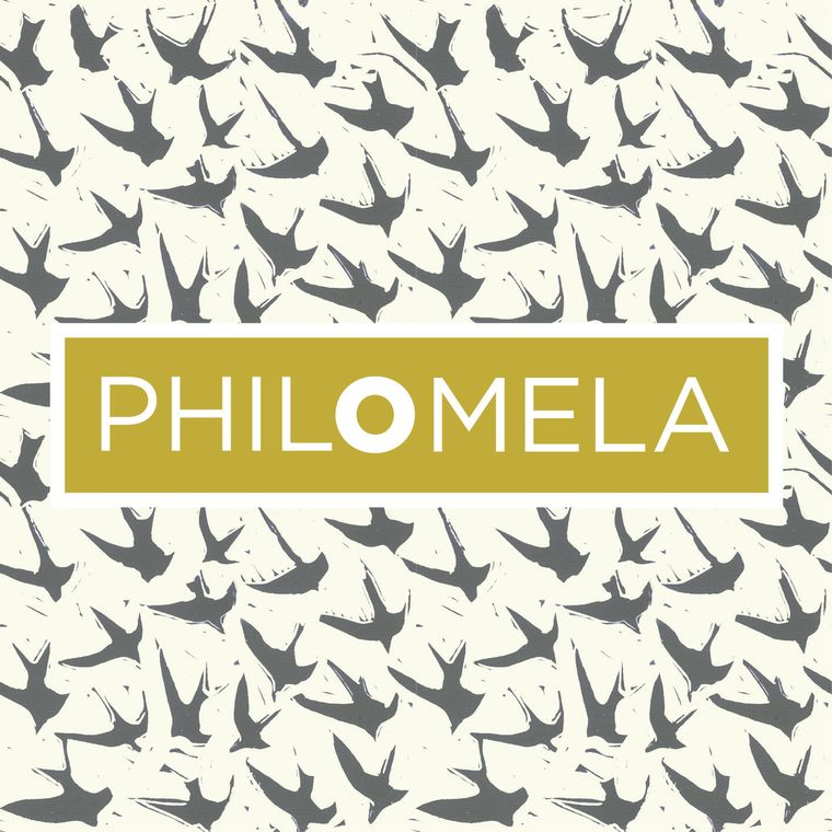 Philomela Textiles & Wallpaper