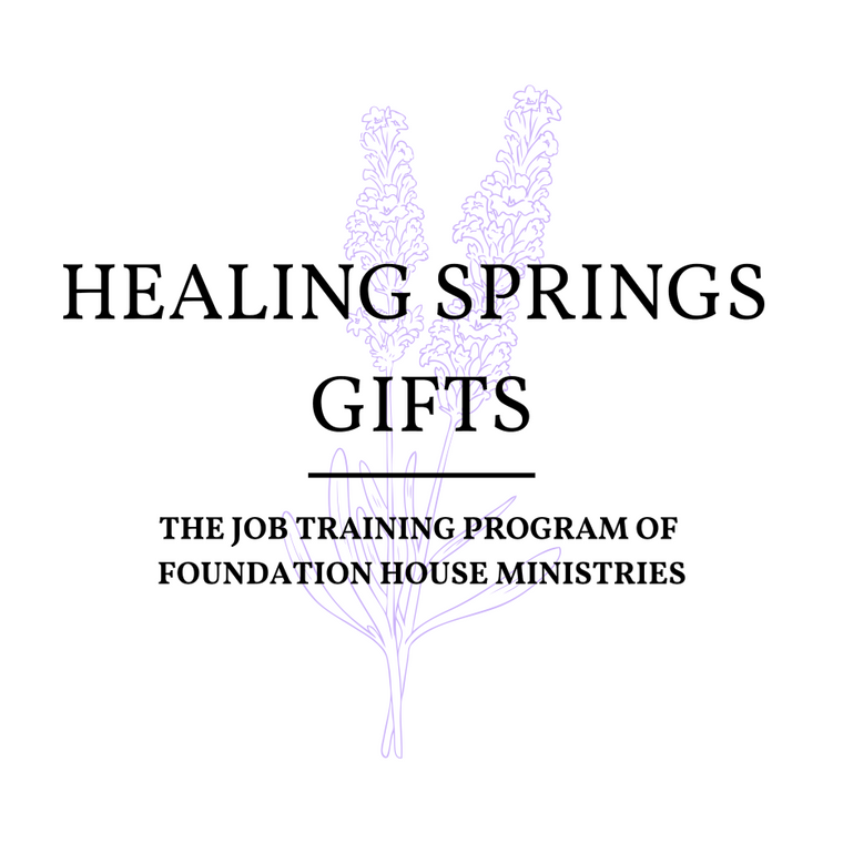 Healing Springs Gifts