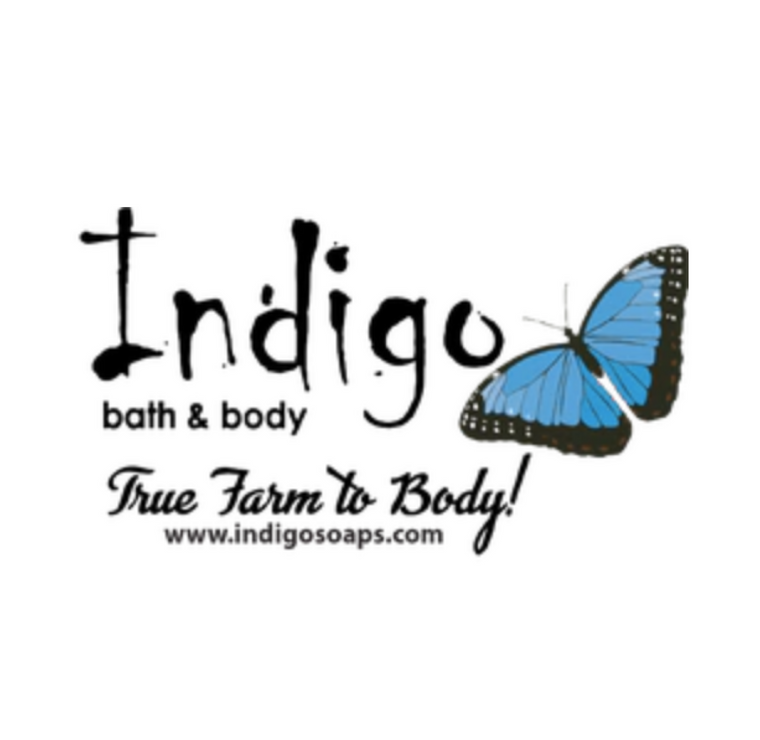 Indigo Bath and Body