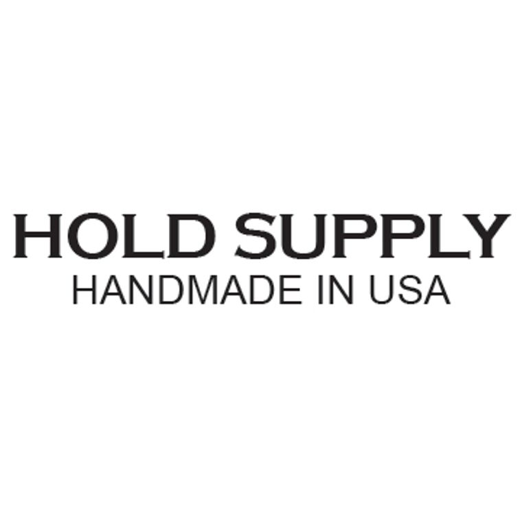 Hold Supply Co.