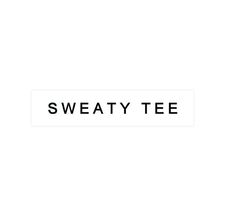 Sweaty Tee