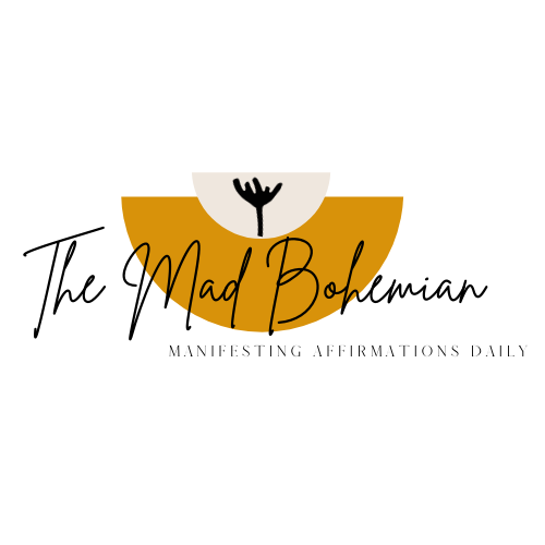 The Mad Bohemian