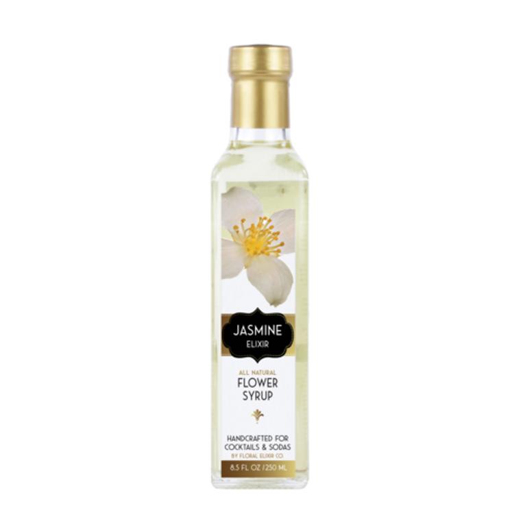 Jasmine Elixir 8.5 oz