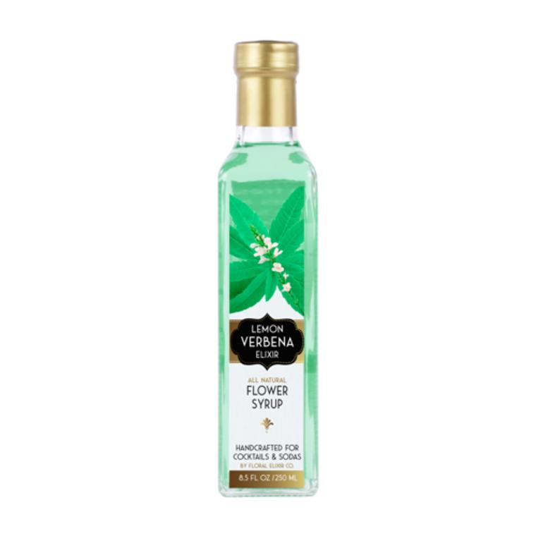 Lemon Verbena Elixir 8.5 oz