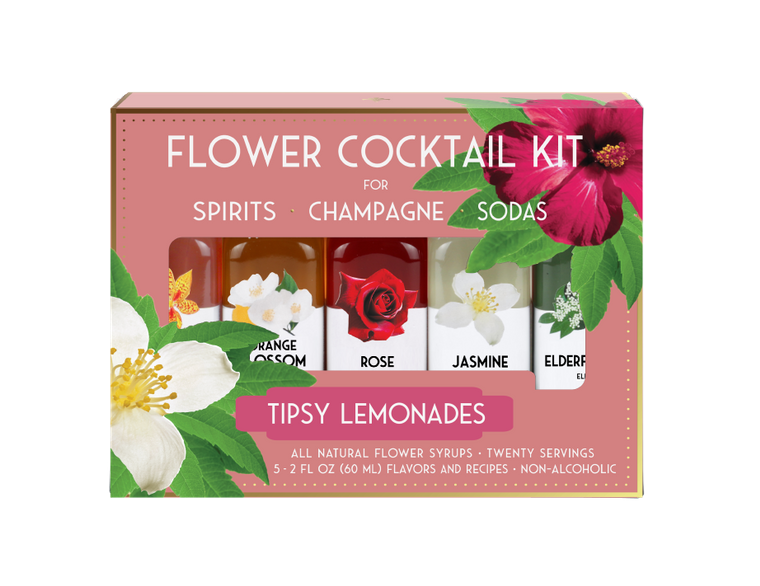 Tipsy Lemonades Kit
