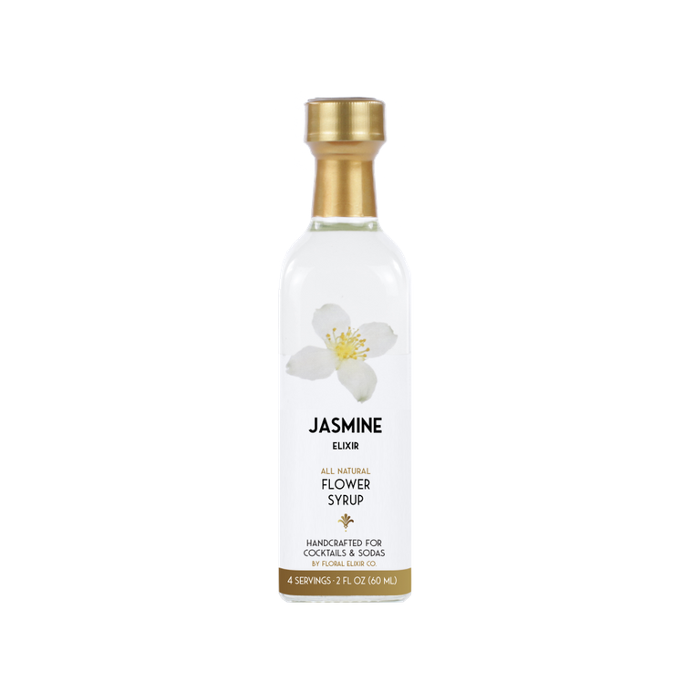 Jasmine Elixir 2 oz