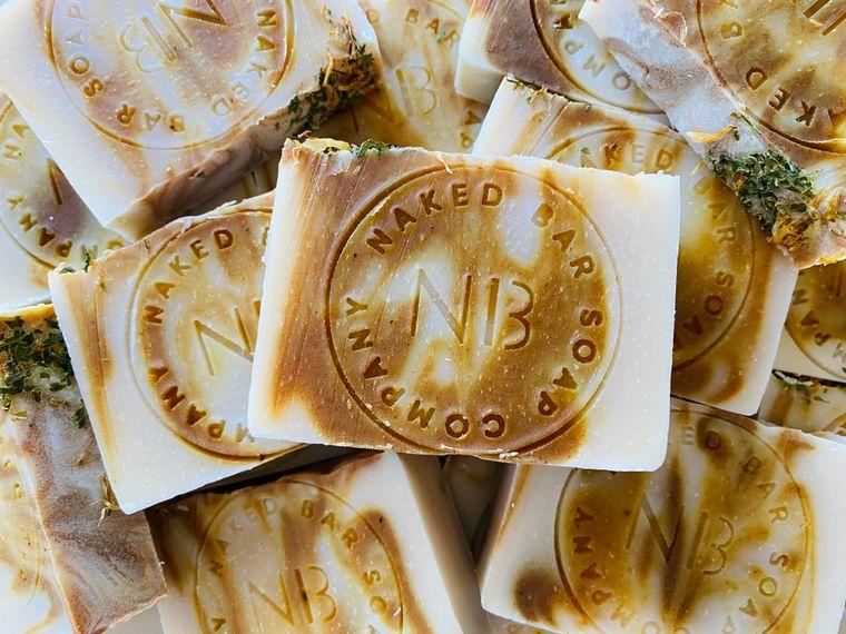 Eucalyptus Lemon Artisan Soap