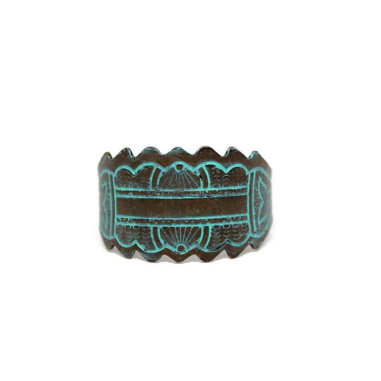 Warrior Ring