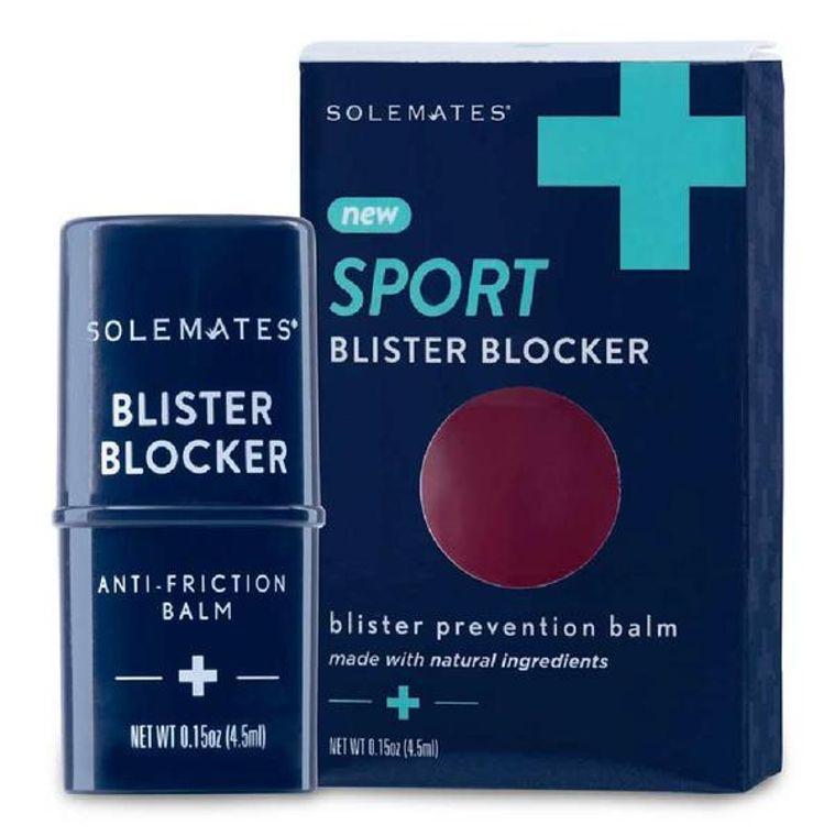 Blister Blocker Sport