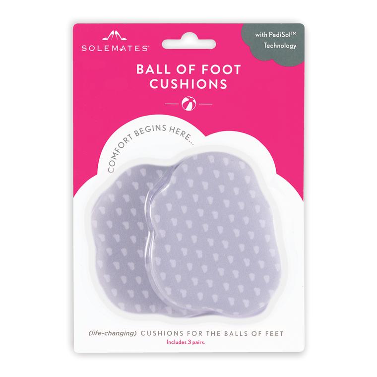Ball of Foot Cushions