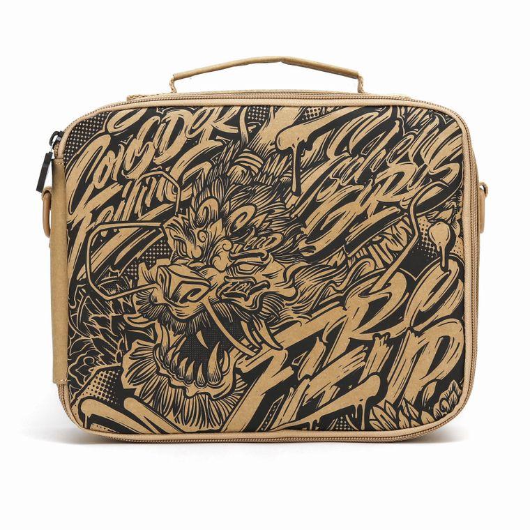 LunchKraft® Lunchbox (Rising Dragon)
