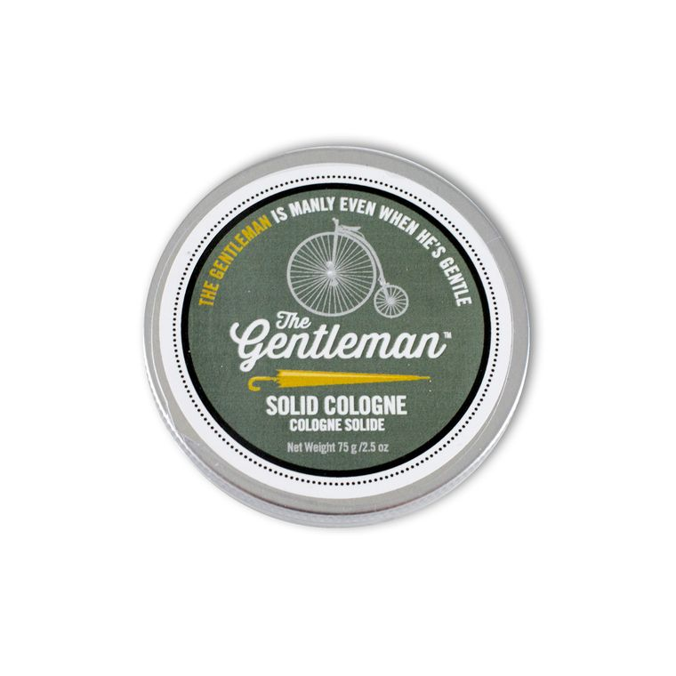 Gentleman Solid Cologne