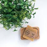 Turmeric & Honey Artisan Soap