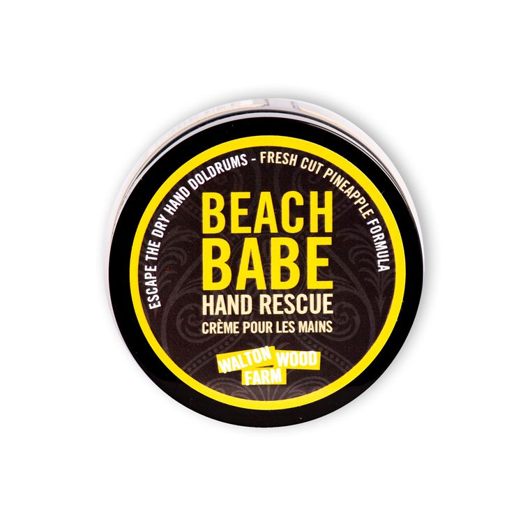 Hand Rescue - Beach Babe 4oz