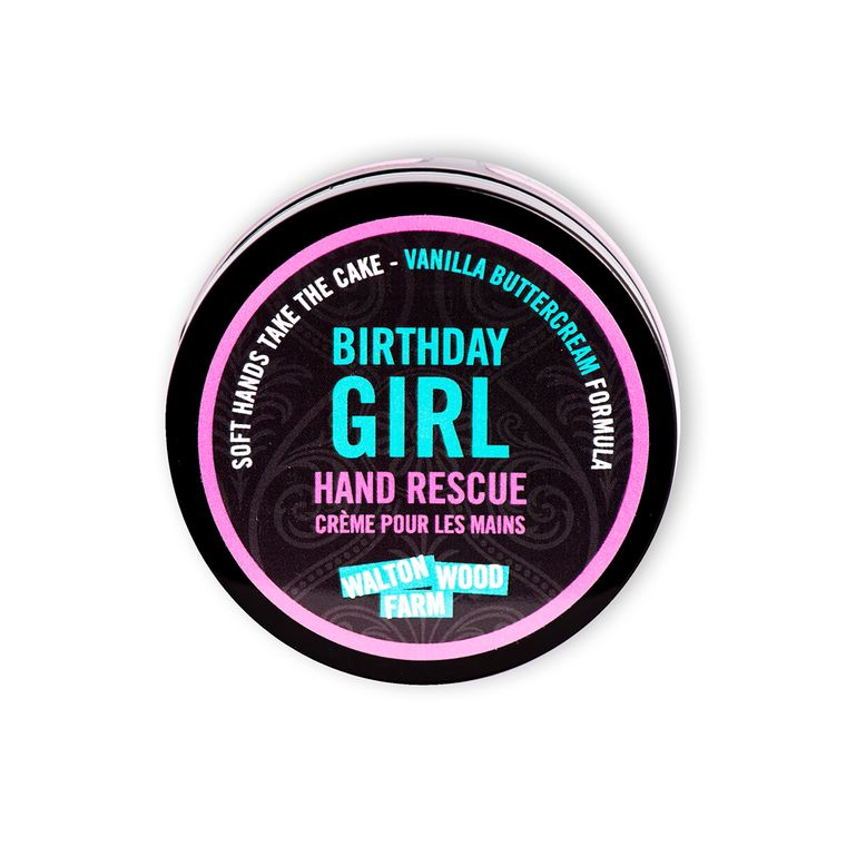 Hand Rescue - Birthday Girl 4oz