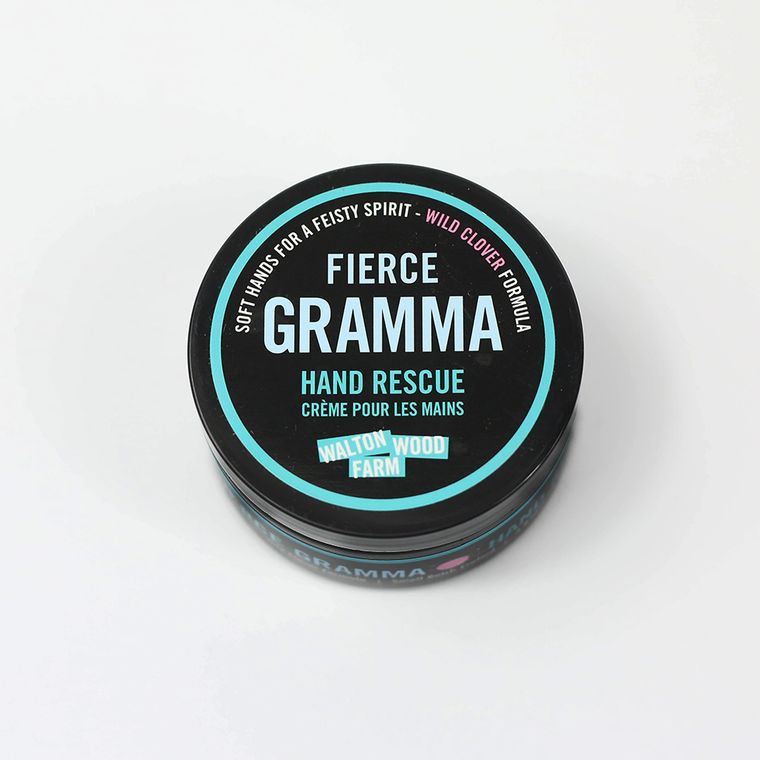 Hand Rescue - Fierce Gramma  4oz