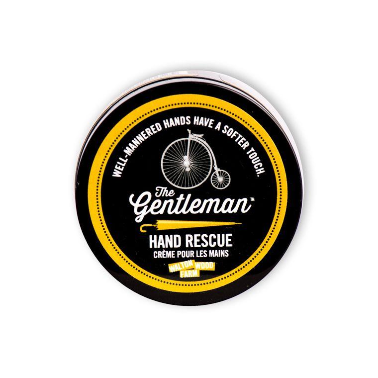 Hand Rescue - Gentleman 4oz