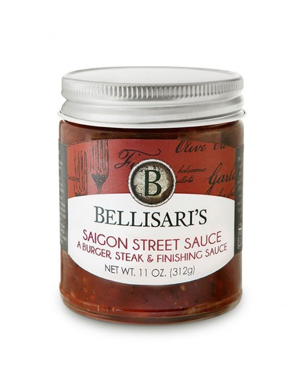 Saigon Street Sauce