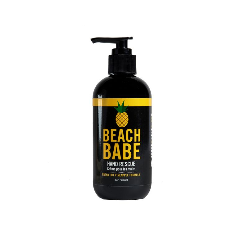 Hand Rescue - Beach Babe Pump 8oz
