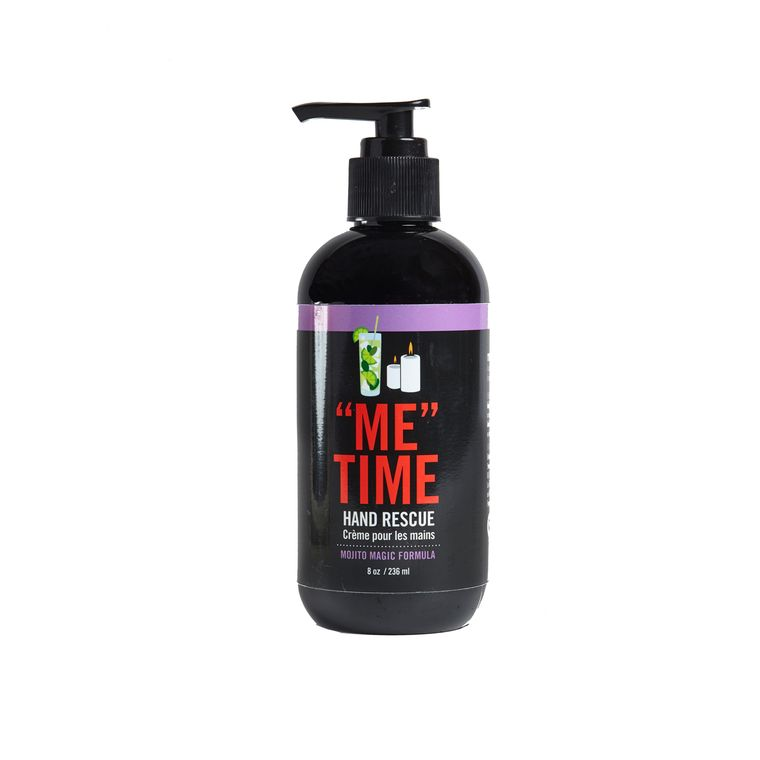 Hand Rescue - MeTime Pump 8oz