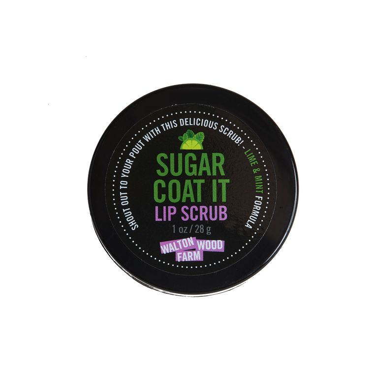 Lip Scrub - Sugar Coat It 1 oz