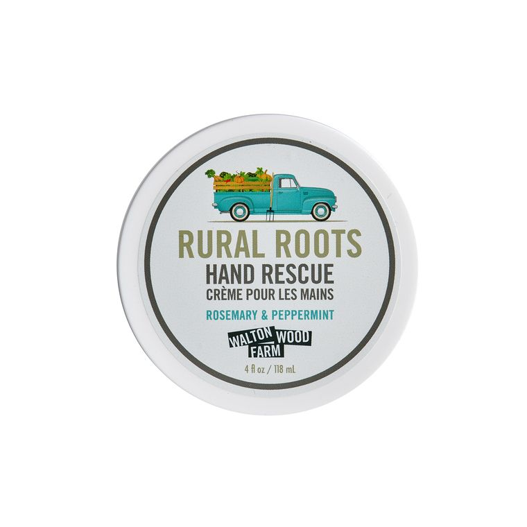 Rural Roots - Hand Rescue 4 oz