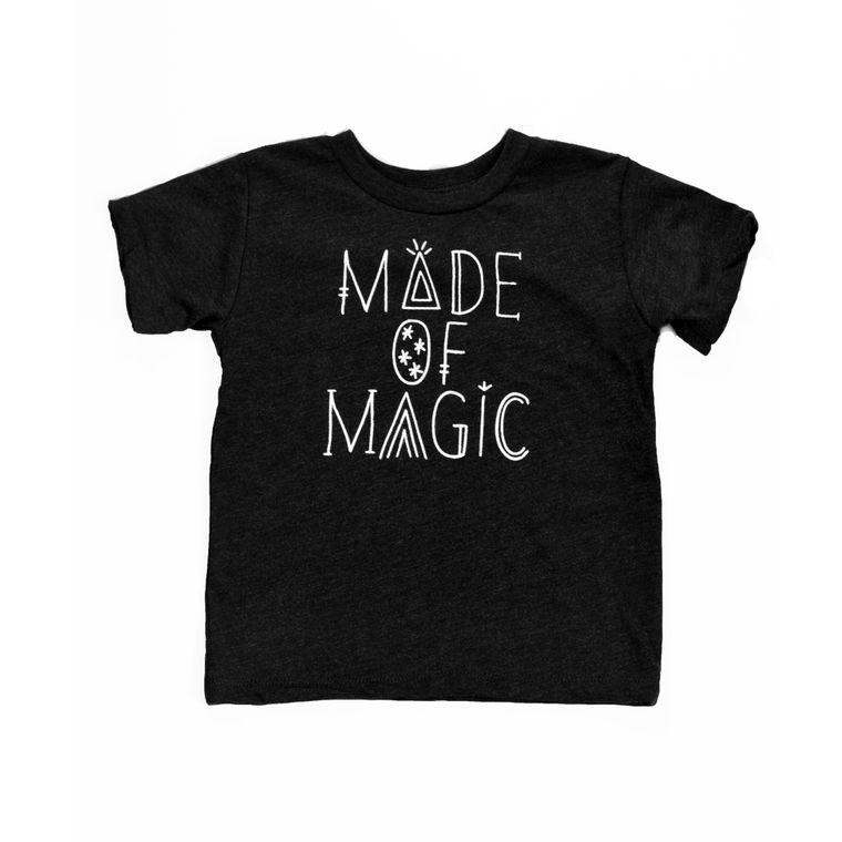 Made of Magic Toddler Tee