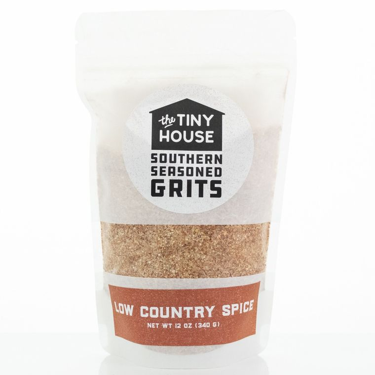 The Tiny House Low Country Spice Southern Seasoned Grits