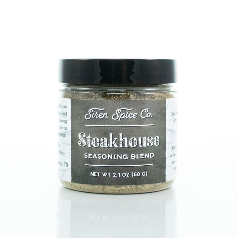 Siren Spice Co. Steakhouse Seasoning Blend