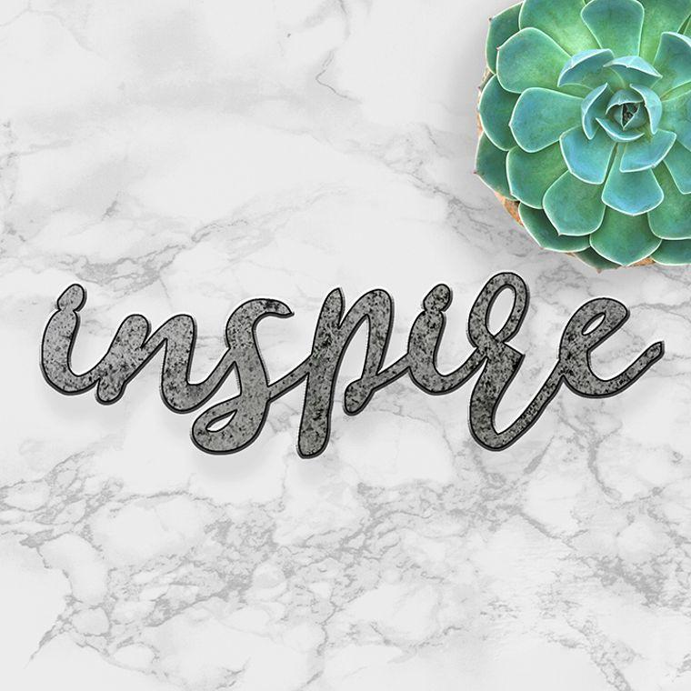 inspire - word