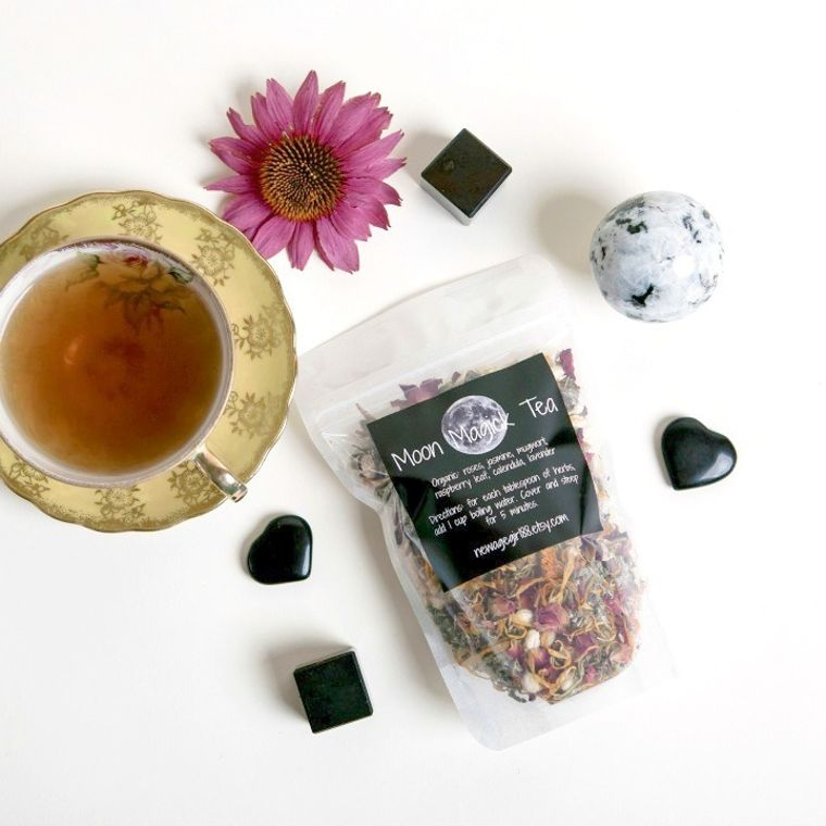 Moon Magick Tea