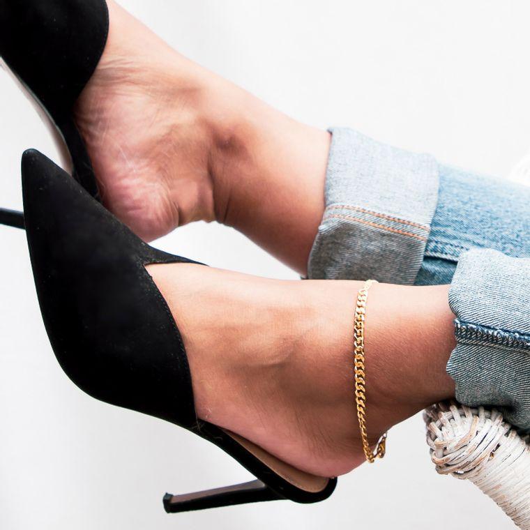 Finisher Anklet