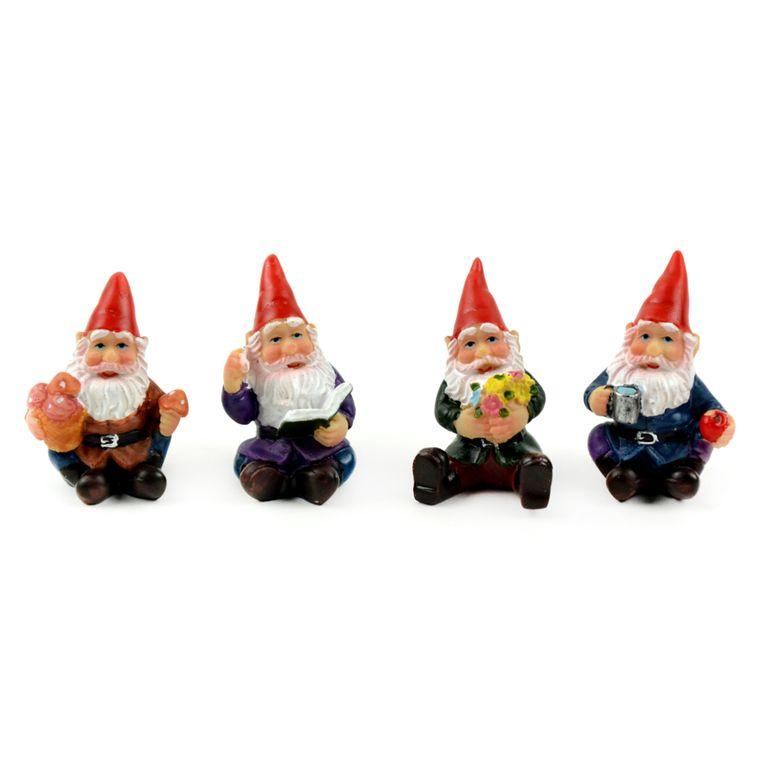 """1"""" Micro Mini Gnome"""