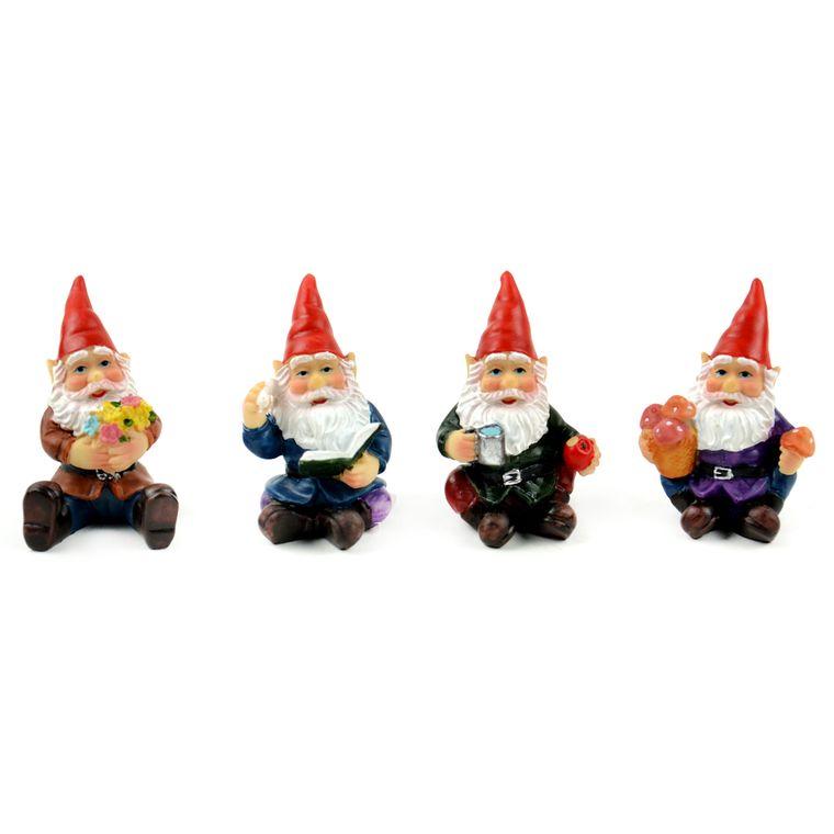"""2"""" Mini Gnome"""